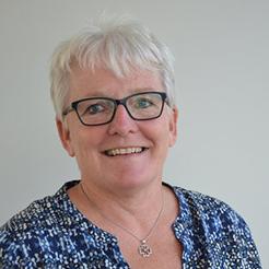 Bente Alkjærsig Rasmussen